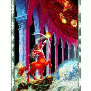 6422 Sagittarius – by Heron Zodiac