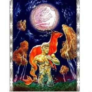 6423 Capricorn – by Heron Zodiac