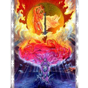 6424 Aquarius – by Heron Zodiac