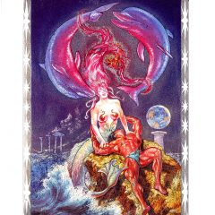 6425 Pisces – by Heron Zodiac